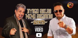 Dyago Salsa y Nino Segarra - Siento (2018 Salsa Official Video)