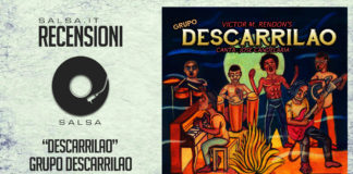 Grupo Descarrilao - Descarrilao