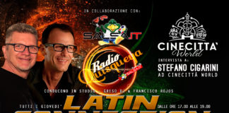Latin Connection - 05 Aprile 2018 (Radio Quisqueya)