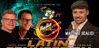 Latin Connection - 19 Aprile 2018 (M.Scalici)