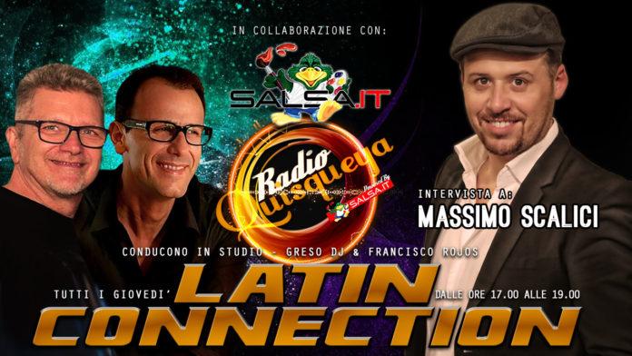 Latin Connection - 19 Aprile 2018 (M.Scalici)