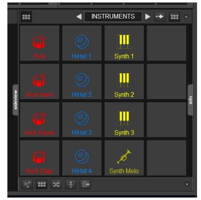 Virtual DJ - Campionatore