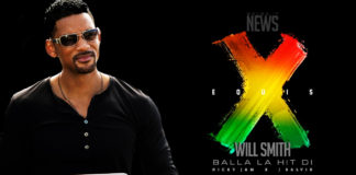 Will Smith - Balla il Reggaeton di Nicky Jam y J Balvin