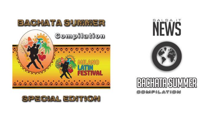 Bachata Summer Compilation