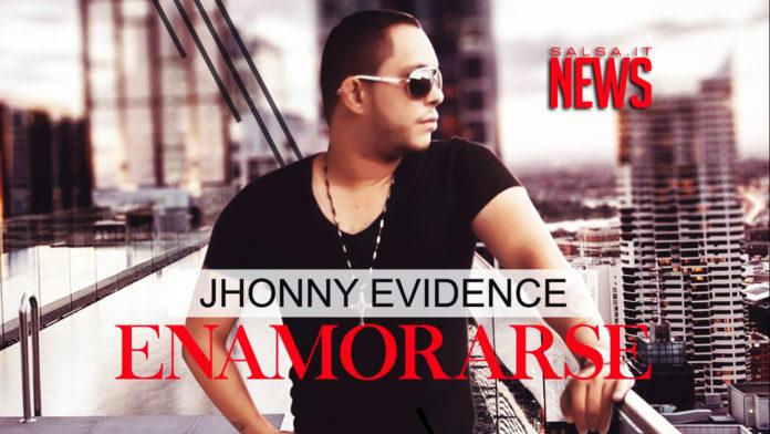 Jhonny Evidence - Enamorarse