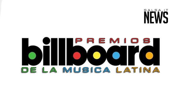 Latin Billboard - Premios de la Musica Latina