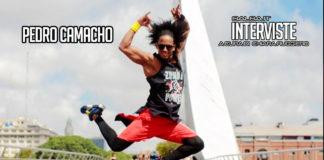 Pedro Camacho - Mr Zumba Si svela a Salsa