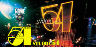 Studio 54 - The Movie