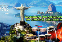 Canzoni Brasiliane in Chiave Salsera - By Enzo Conte
