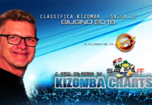 Classifica Kizomba - Giugno 2017 (Charts Top 10)