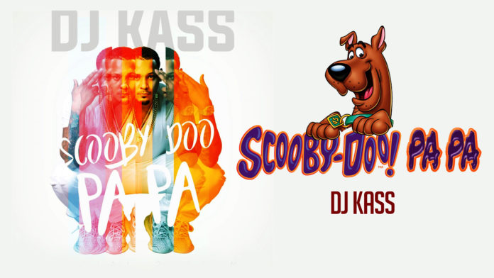DJ KASS - Scooby Doo Pa Pa (2018 Video Official Dembow)