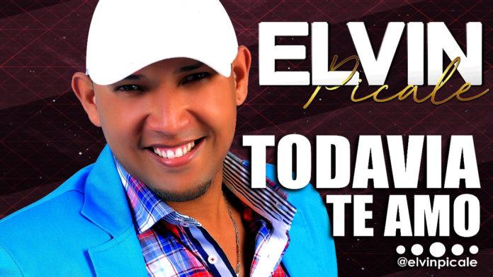 Elvin Picale - Todavia Te Amo (2018 Bachata)