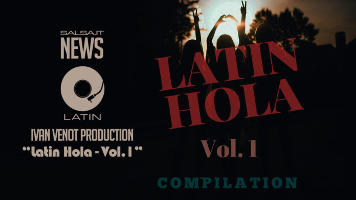 Latin Hola Compilation Vol 1