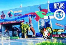 Milano Latin Festival - Inaugurazione