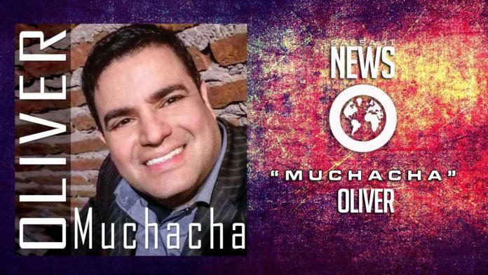 Oliver Urdaneta - Muchacha (2018 News)
