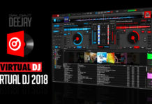 Virtual DJ 2018 (Salsa.it Strumenti DeeJay)