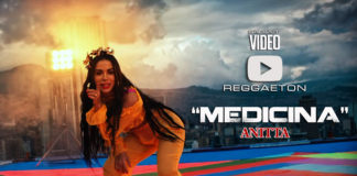 (2018 Reggaeton official video)