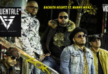 Bchata Heghtz Ft. Manny Manz - Cuentale