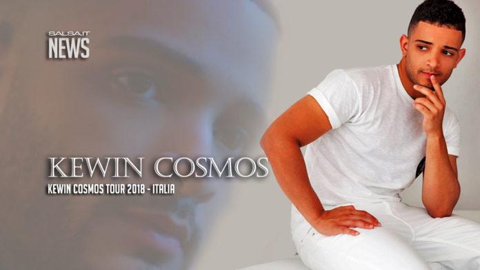 Kewin Cosmos - Live Tour 2018