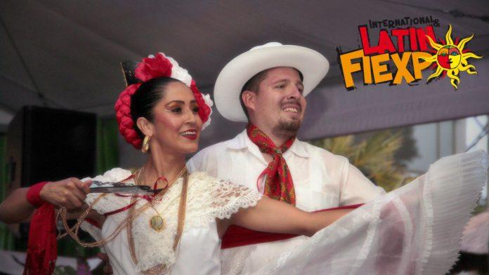 Latinfiexpo - Settimana del Messico