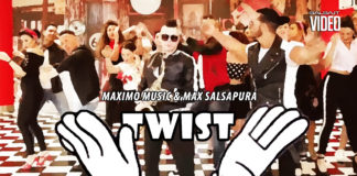 Maximo Music & Max Salsapura - Twist (2018 Urban Official Music)
