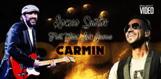Romeo Santos ft. Juan Luis Guerra - Carmin (2018 Bachata official video)