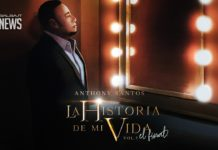 Anthony Santos - La Historia de Mi Vida_ El Final, Vol. 1