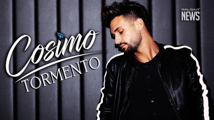 Cosimo - Tormento (2018 Bachatat Trap)