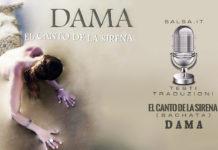 Dama - El Canto De La Sirena (Testi e Traduzioni)