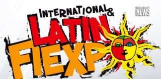 International Latin Fiexpo
