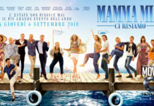 Mamma Mia - Ci Risiamo (2018 review)