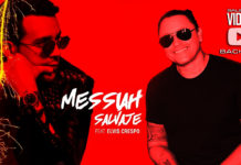 Messiah Ft Elvis Crespo - Salvaje (2018 bachata official video)