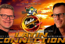 latin connection 13 Settembre
