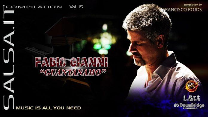 Fabio Gianni - Guantanamo (Salsa.it Compilation Vol.15)