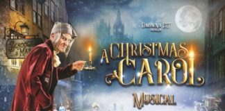 A Christmas Carol - Musical