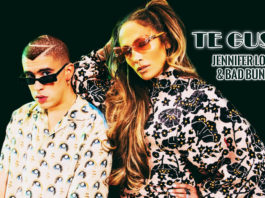 Jennifer Lopez & Bad Bunny - Tu Guste (2018 latin trap video)