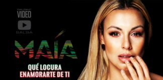 Maia (2018 Salsa official video)