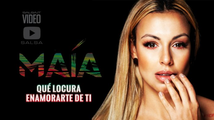 Maia (2018 Salsa official video)