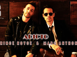 Prince Royce, Marc Anthony - Adicto (2018 Bachata official video)