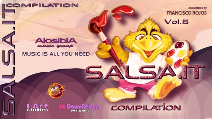 Salsa.it Compilation Vol 15