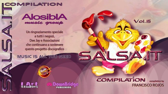 Salsa.it Compilation Vol 15