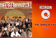 The Salsa & Fusion Compilation Vol.1