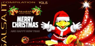 Salsa.it Comp Vol 15 Merry Christmas