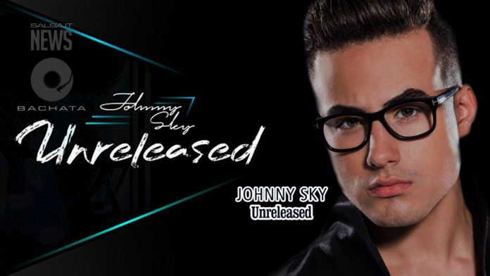 Johnny Sky - Unreleased (2019 News Bachata)