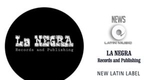 La Negra - Records and Publishing