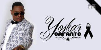 Lutto nel mondo Bachetero per la scomparsa di Yoskar Sarante (2019 News Bachata)