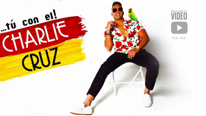 TU CON EL - Charlie Cruz (2018 Salsa official video)