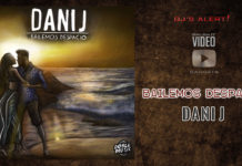 Dani J - Bailemos Despacio (2019 Bachata official video)