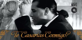 Domenic Marte - Te Casarias Conmigo (2019 News Bachata)