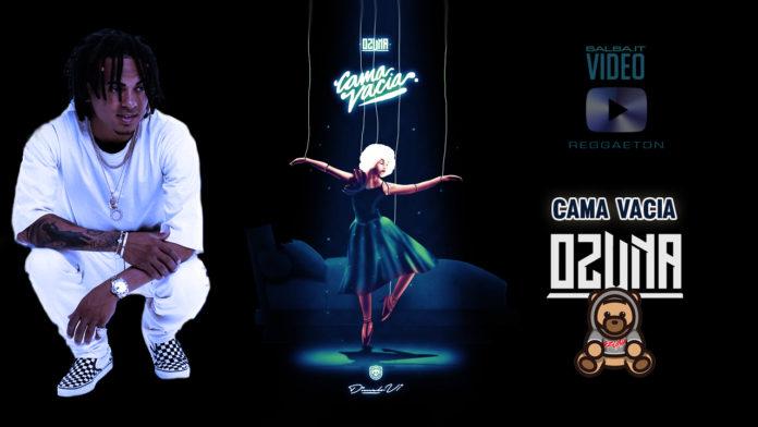 Ozuna - Cama Vacia (2019 Reggaeton official video)